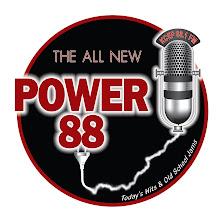 Power 88.1 FM