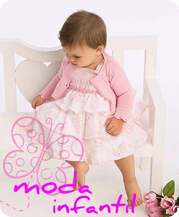 moda infantil lourdes