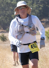 BullDog 50K Ultra Marathon - Aug 2008