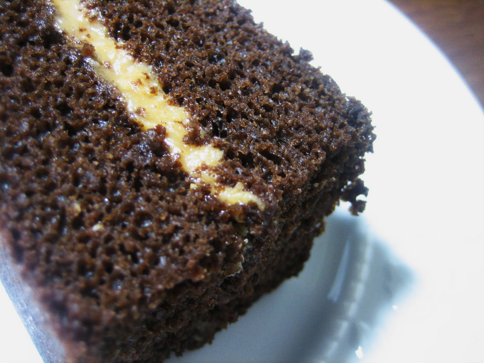 How To Make A Chocolate Cake From Scratch ~ peeinn.com