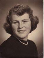 Til minne om farmor Aud