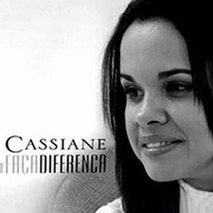 Cassiane   Faça Diferença (2007)