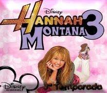 Hannah Montana 3º Temporada