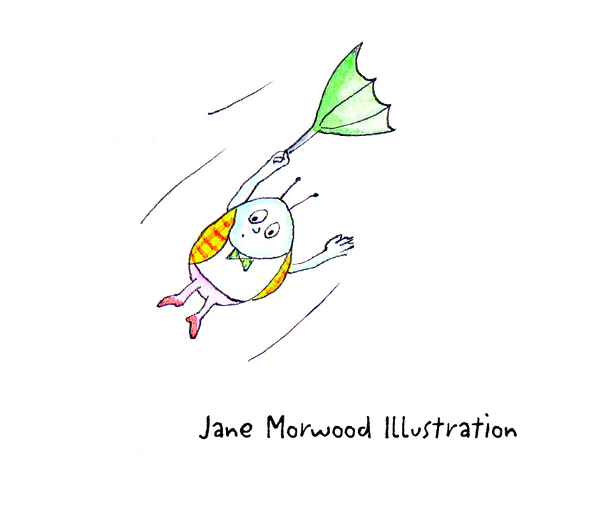 Janes blog