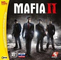 В Минске во всю продаётся Мафия 2