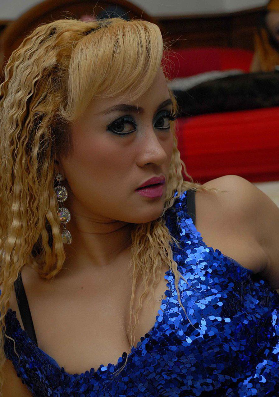 ABG Syur: INDONESIA GIRLS :FOTO TRIO MACAN AMA PACARNYA