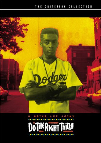 a comprehensive movie analysis of do the right thing by spike lee The movie, do the right thing by spike lee focuses on the racial inequalities that existed in the american society it should be noted that the way various aspects of movie are used helps in depicting the main theme of the movie.