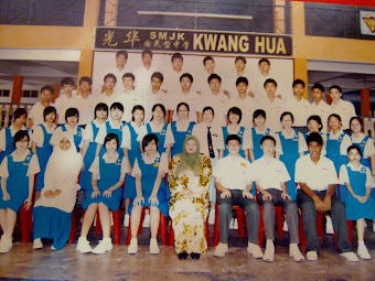 The 3K's class photo :)