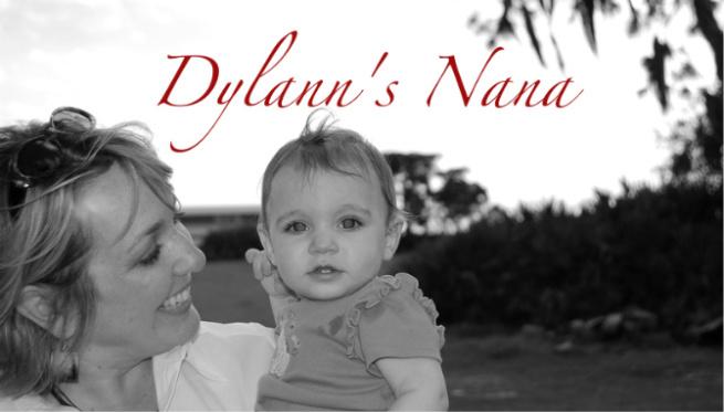 Dylann's Nana