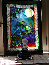Moonlight window