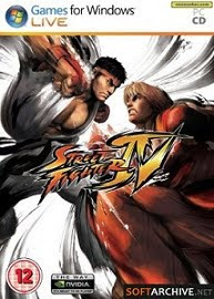 Download Street Fighter IV - REPACK PC