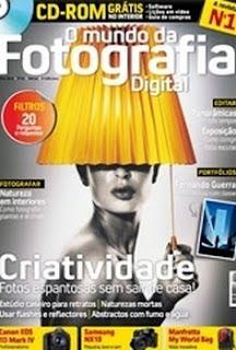 Download O Mundo da Fotografia Digital   Maio/2010  Baixar