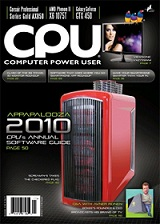 Download Revista Computer Power User   Nov. 2010 Baixar