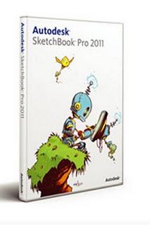 Download AutoDesk SketchBook Designer 2011