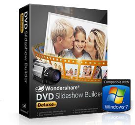 Download Wondershare DVD Slideshow - v6.0