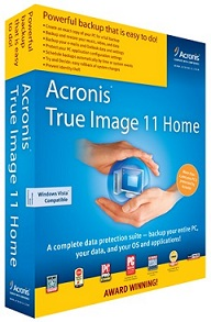 Download Acronis True Image Home 2011