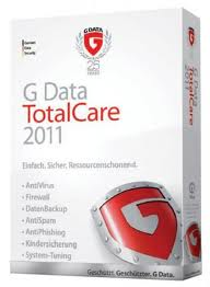 Download G Data AntiVirus 2011