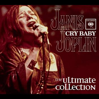 Download CD Janis Joplin – Cry Baby