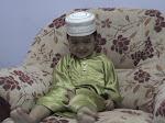 Cahaya hati kami- Muhammad Abdul Rahman bin Amri