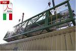 Completa la tua distilleria con il nostro skid preavviato per la produzione di BioEtanolo