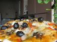 La masa perfecta para pizza