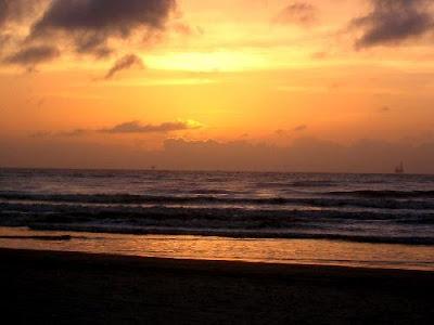 Praia Atalaia, Aracaju, Brasil