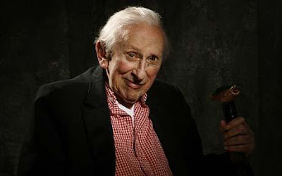 Studs Terkel, AP Photo