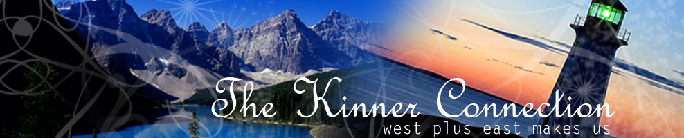 The Kinner Connection