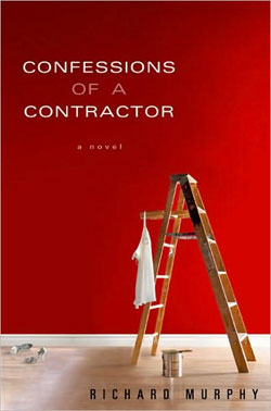 This Week's Contest! Win an ARC of Confessions of A Contractor, by Richard Murphy