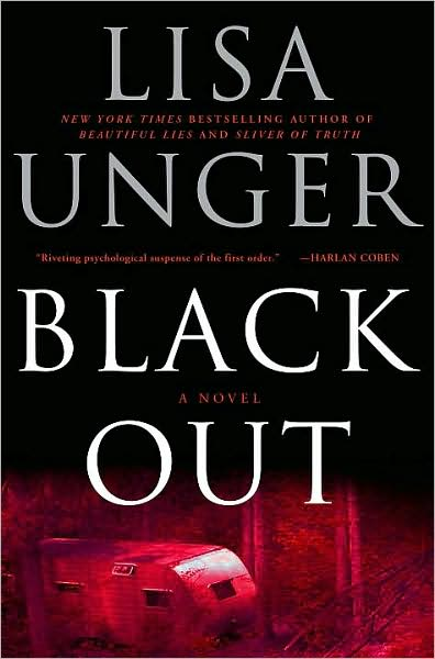 Review & Giveaway-Black Out, by Lisa Unger