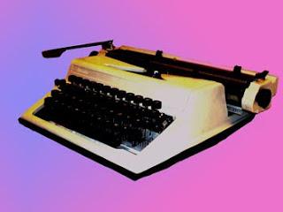 Продам печатную пишущую машинку Любава. ФОТО
