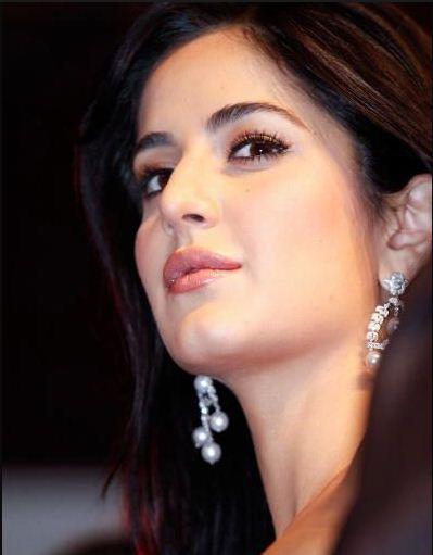 Katrina Kaif Latest Face Close Up Pics