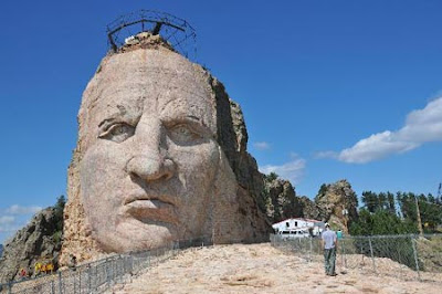 8 10 Huge Carved Stone Monuments image gallery