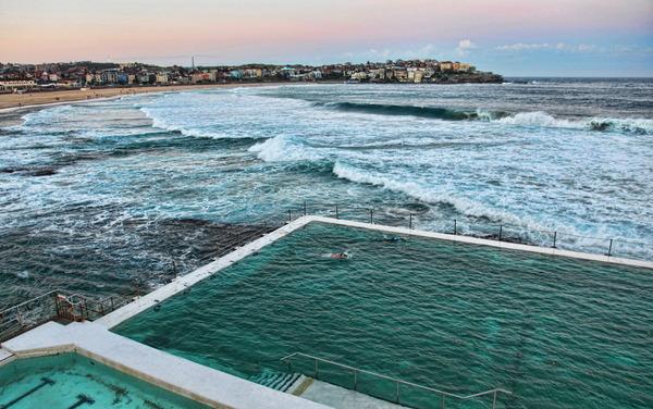 1 The Icebergs Sydney Australia