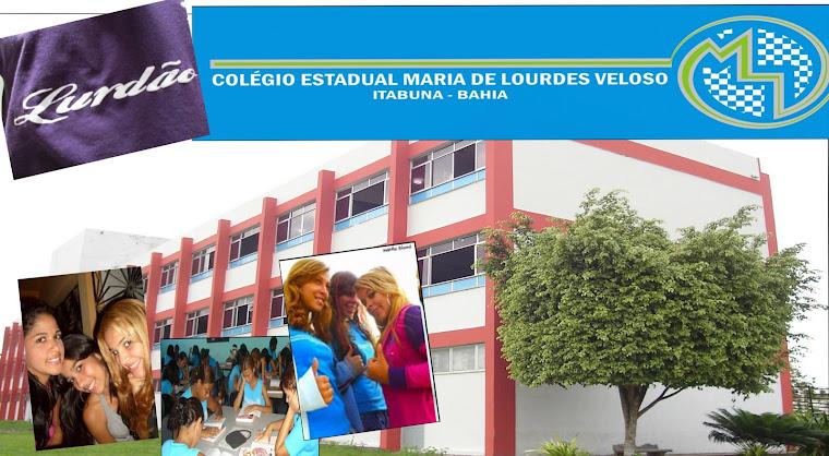 Colégio Estadual Maria de Lourdes Veloso - Itabuna