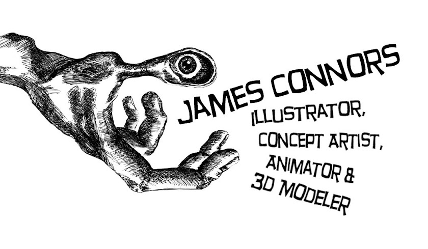 James Connors