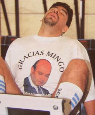 Maradona comunista? 1135033482_f