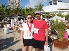 2007 Celebrity 5k - Miami  (26:45)