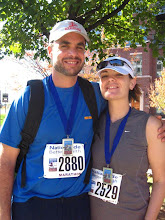 2007 Columbus Marathon (4:36:57)