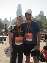 2008 Philadelphia Distance Run (2:04:22)