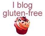 I blog Gluten Free