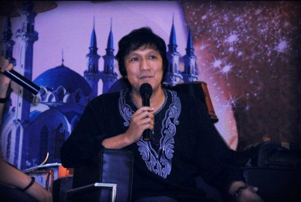 Ikang Fawzi Salah Seorang Kader PAN/Alumni HMI Terbaik