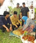 Ikang Fawzi, Zainuddin Hasan, Pilkada Lamsel
