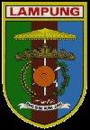 Logo Provinsi Lampung