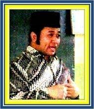 Dr. Zainuddin Hasan Calon Bupati Lampung Selatan