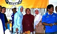Perempuan Lampung Selatan, Keacantikan dan Jilbab