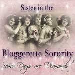 Bloggerette Sorority - June 25th