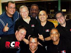 El beisbol profesional venezolano por RCR Deportes