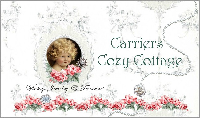 Welcome to Carrier's Cozy Cottage