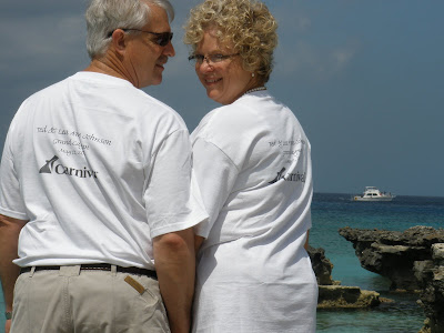 When You Have to Have The Very Best Cayman Cruise Wedding - image 8